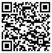 Código QR de aplicación en App Store