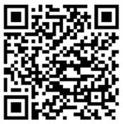 Código QR de aplicación en Google play