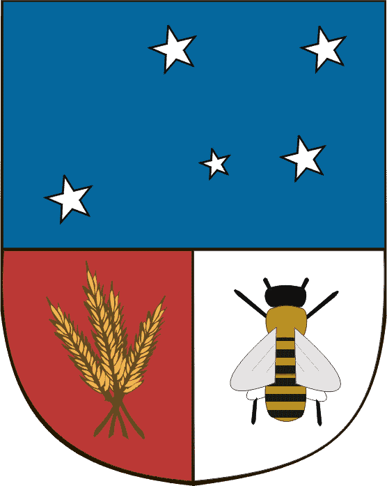 Colonia Department Coa