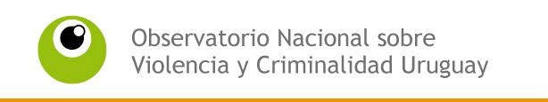 Observatorio Nacional sobre Violencia y Criminalidad
